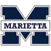 Marietta Football | State Champions Logo